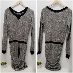 💥3/$20💥Mossimo Drawstring Dress XS-S